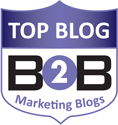 big list of b2b marketing blogs