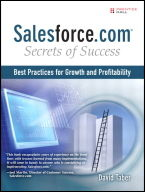 Salesforce.com Secrets of Success book