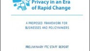 FTC Privacy Report