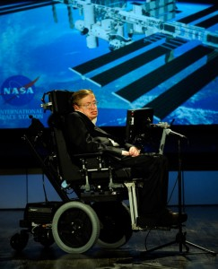 What Stephen Hawking Can Teach Us About Social Media Marketing
