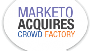 Marketo Acquires Crowd Factory
