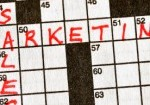 sales mktg crossword