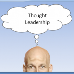 What is the Difference Between Thought Leadership and Content Marketing?