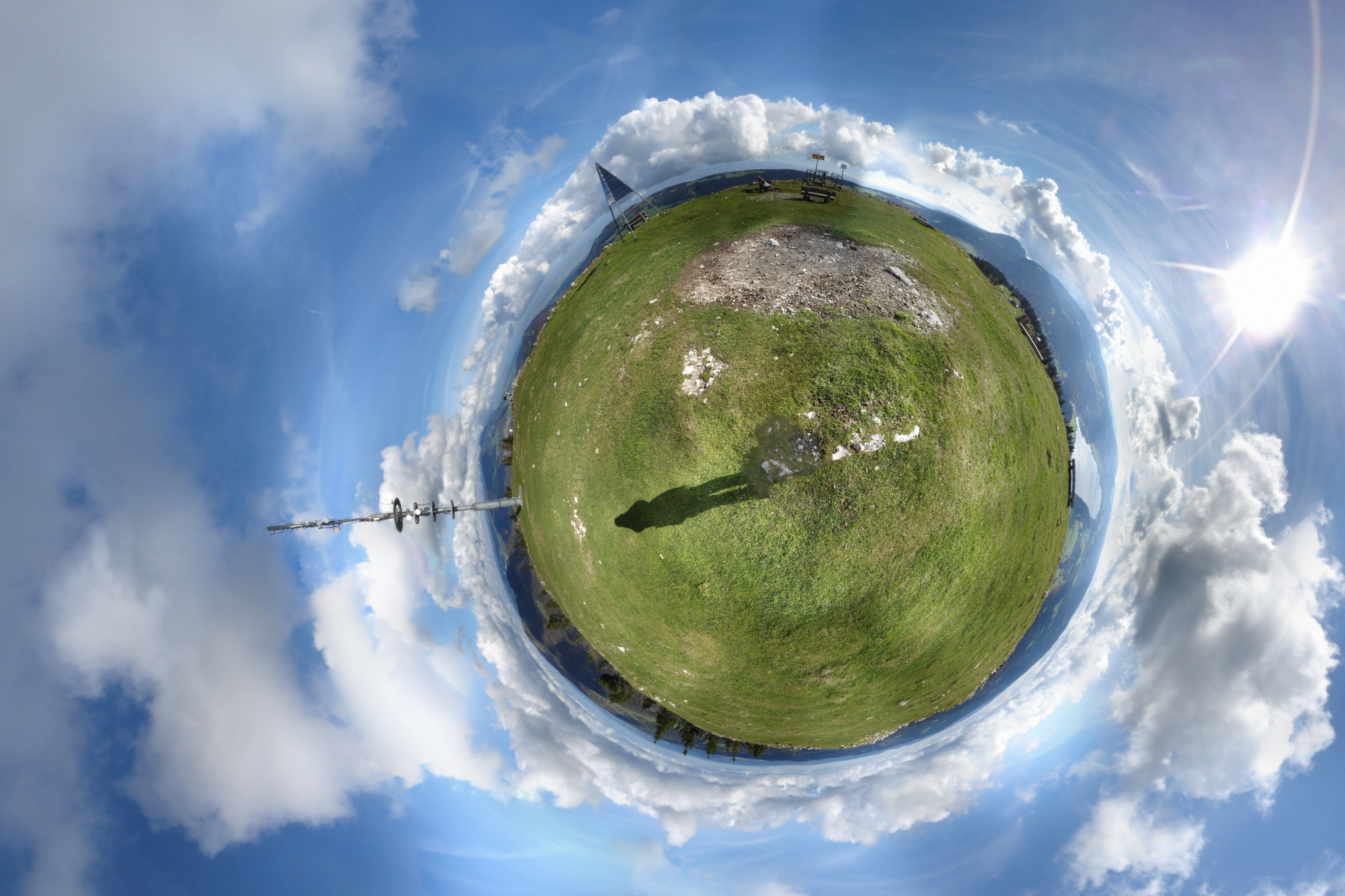 The Whole Customer: Why You Need a 360-Degree View