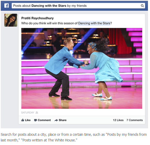 posts about dancing with the stars