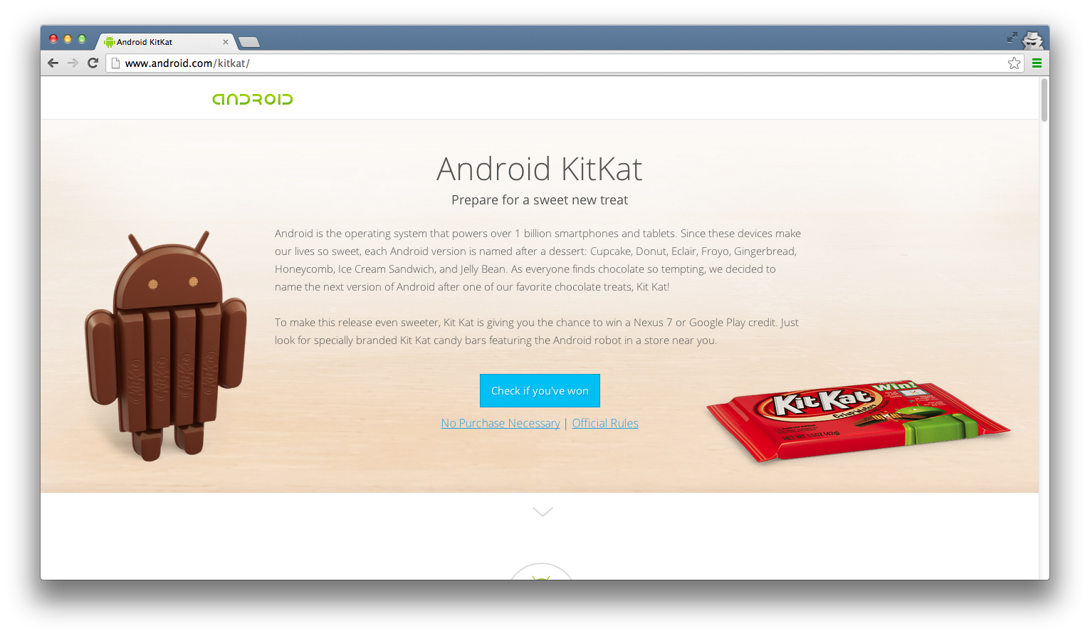 android kitkat website 2