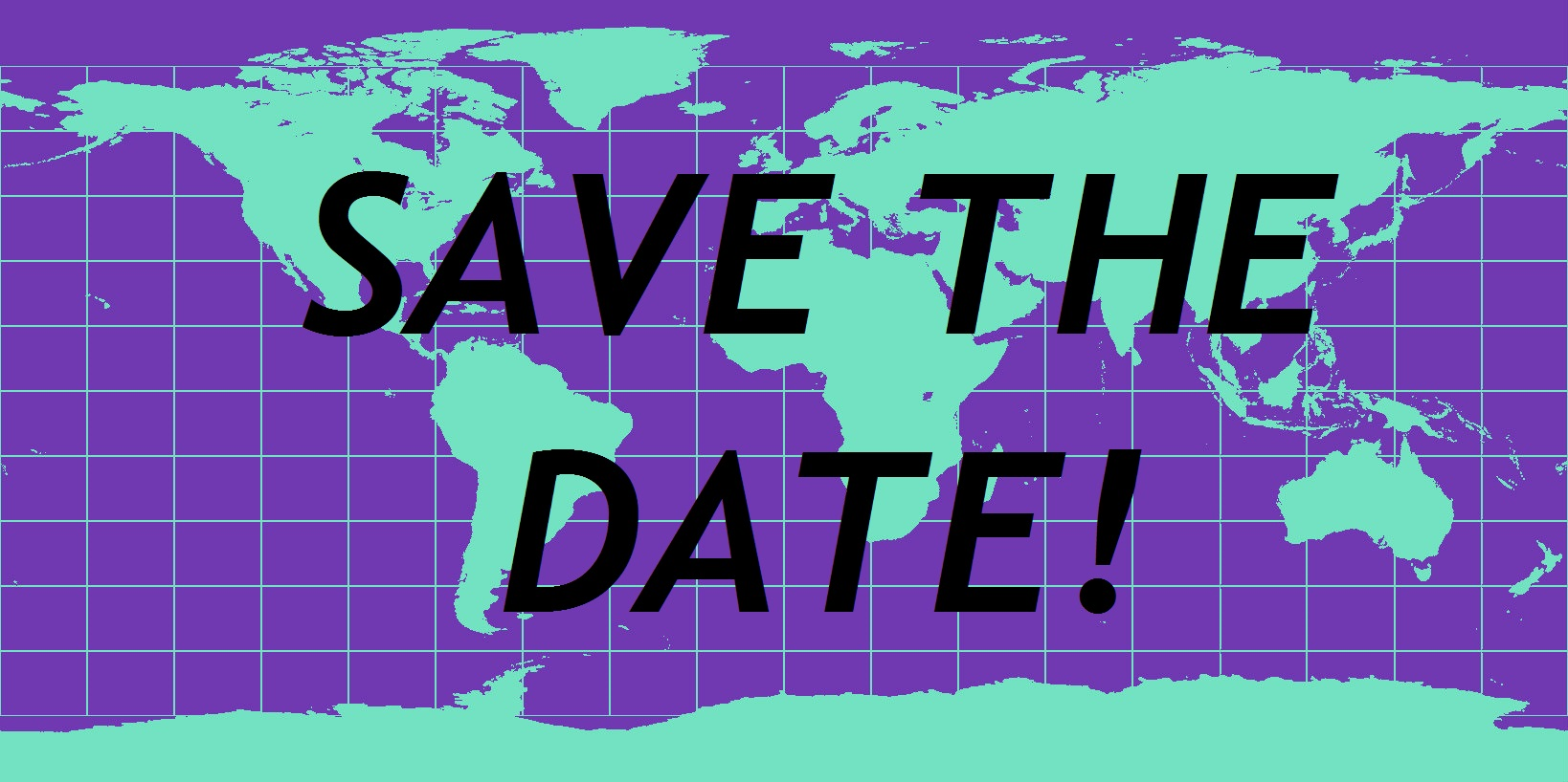 global save the date