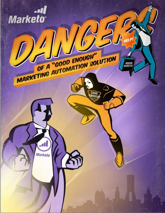 danger of good enough solution cover