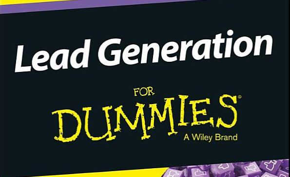 lead gen for dummies feature image
