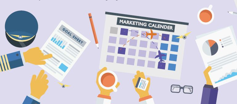 CalendarProblems: 3 Signs Your Marketing Calendar is Holding You Back