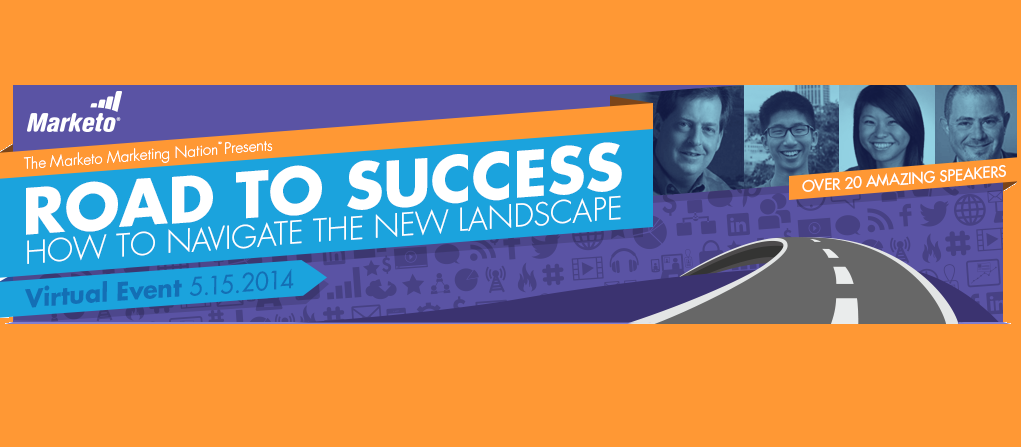 road to success feature image
