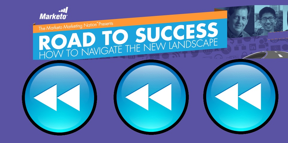 road to success recap feature image