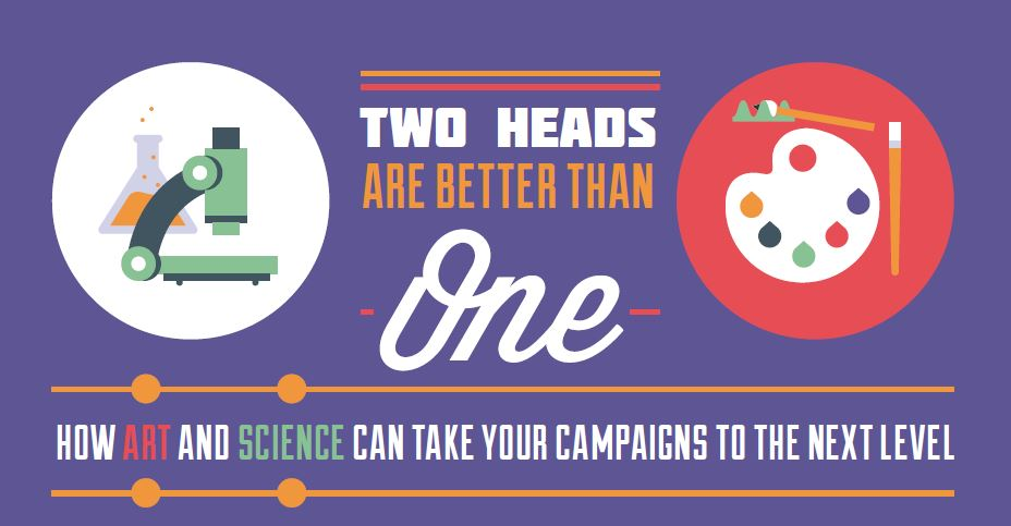 two heads are better than one feature image