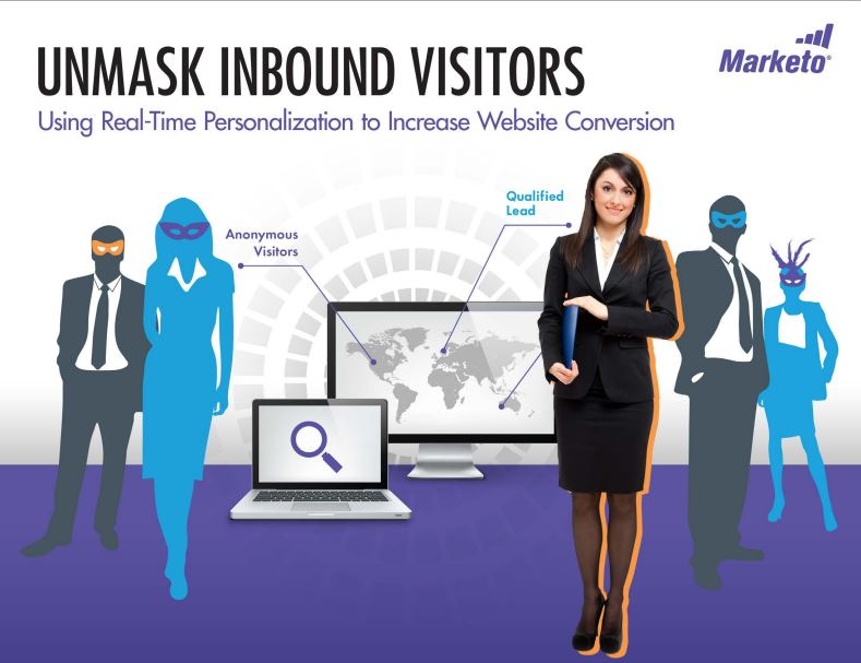 unmask inbound visitors cover