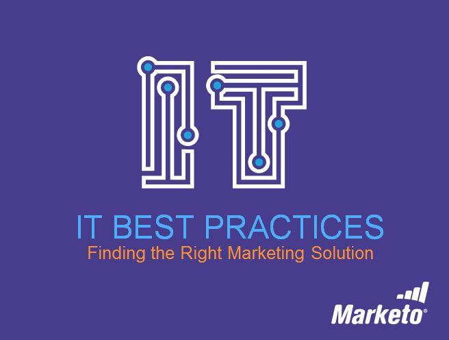IT Best Practices Feature Image