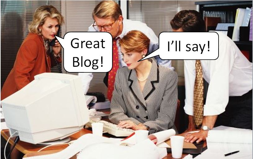 better blogging