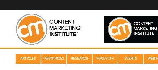 content marketing inst blog