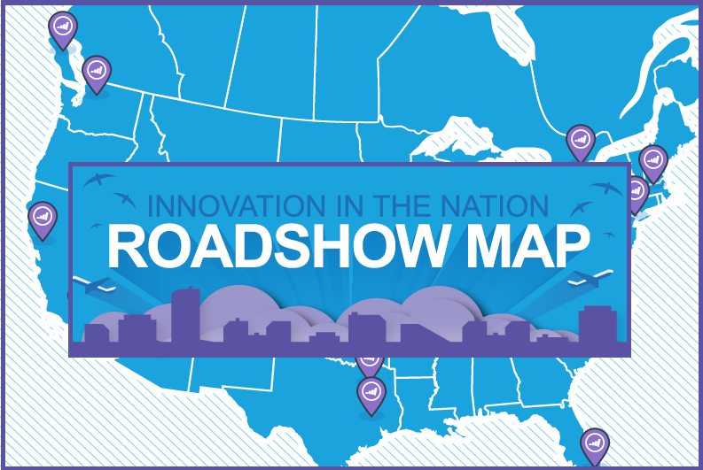 roadshow map feature image