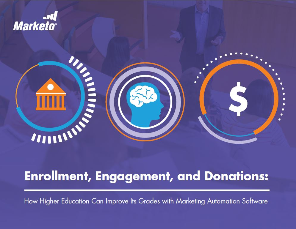 Enrollment Engagement and Donations thumbnail