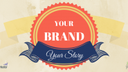 your brand story feature image