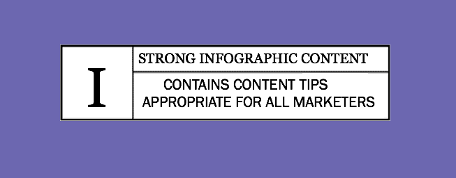 Are infographics for you?