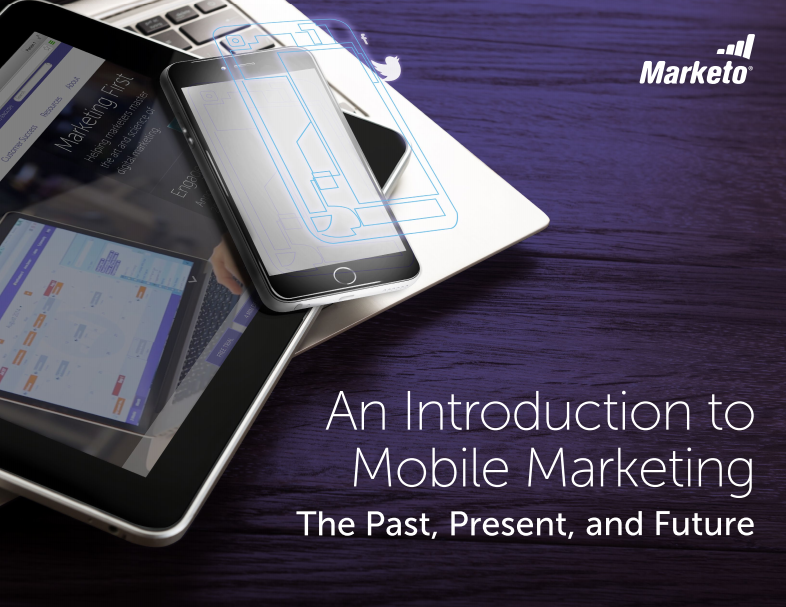 An Introduction to Mobile Marketing