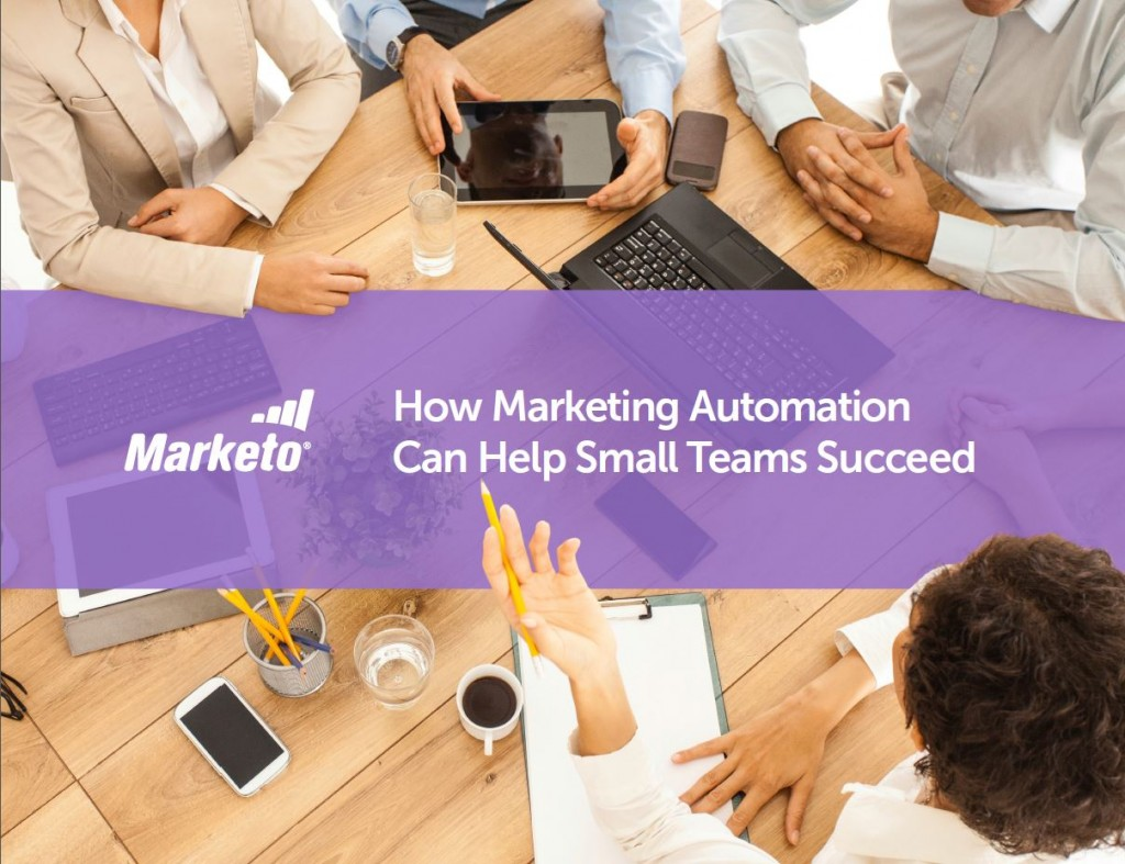 How Marketing Automation Can Help Small Teams Succeed_snip