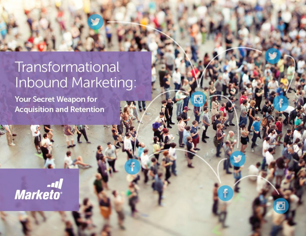 Transformational Inbound Marketing - Your Secret Weapon for Acquisition and Retention_snip