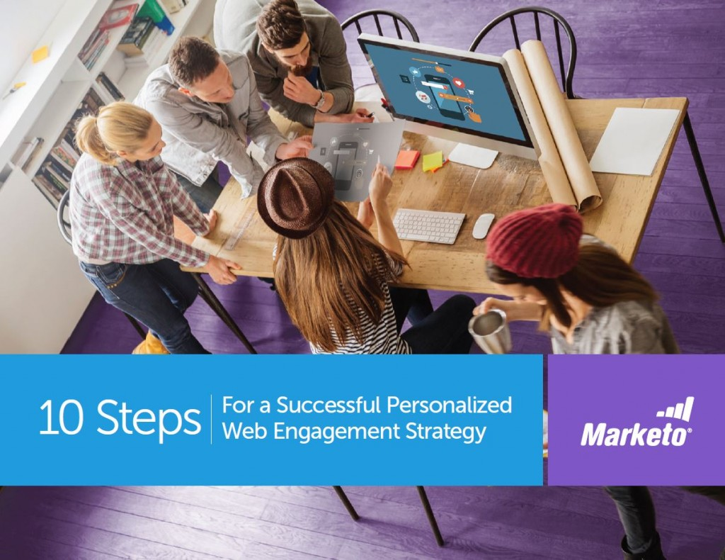 10 Steps for a Successful Personalized Web Engagement Strategy_snip