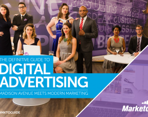 Download The Definitive Guide To Digital Advertising