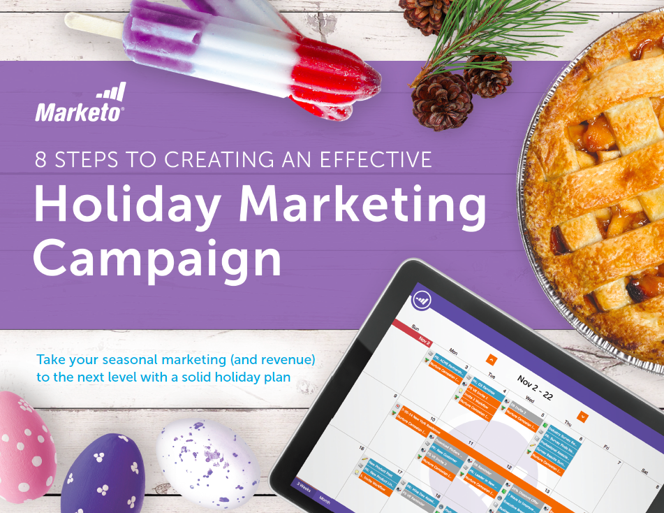 Create Effective Holiday Marketing