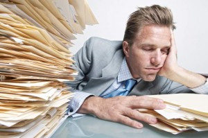 Sales Fatigue