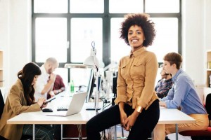 Why Now Is the Time for Women in Tech