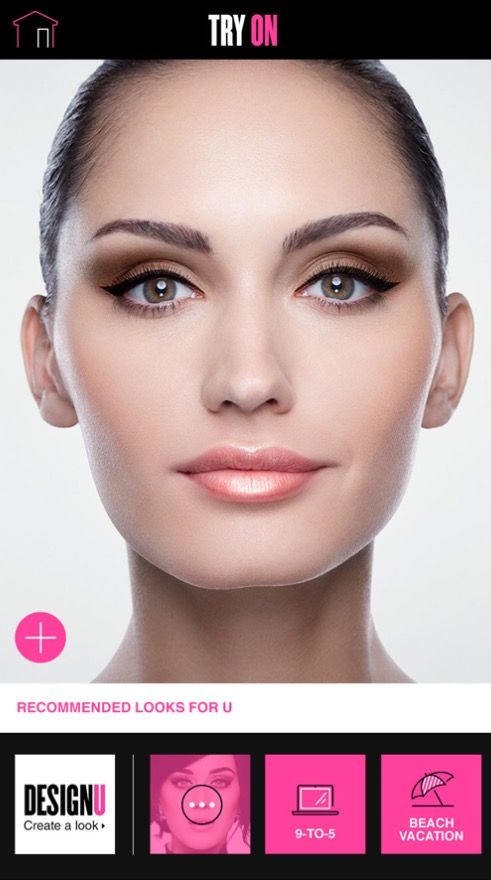 Covergirl Apply Makeup