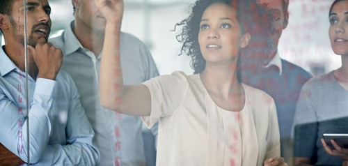 Cracking the Glass Ceiling- How to Thrive as a Female in a Male-Dominated Industry