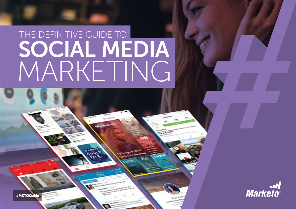 Definitive Guide to Social Media Marketing