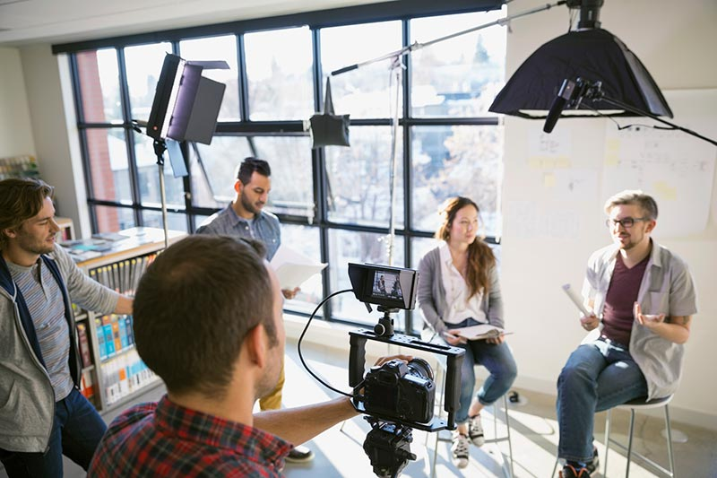 Getting Started with Video for Lead Generation