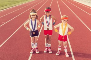 Ready, Set, Gold- 4 Skills That Marketers Need to Master