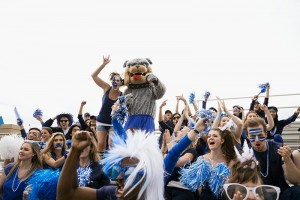 4 Marketing Lessons I Learned from Being a Mascot