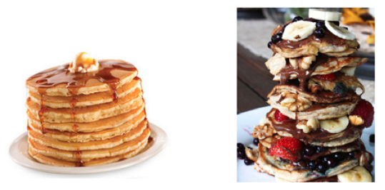 pancake stacks aren't martech stacks