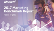 marketing benchmark report