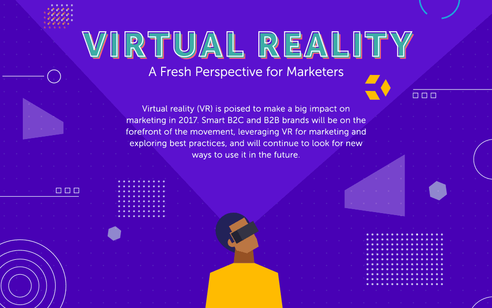 virtual reality in marketing