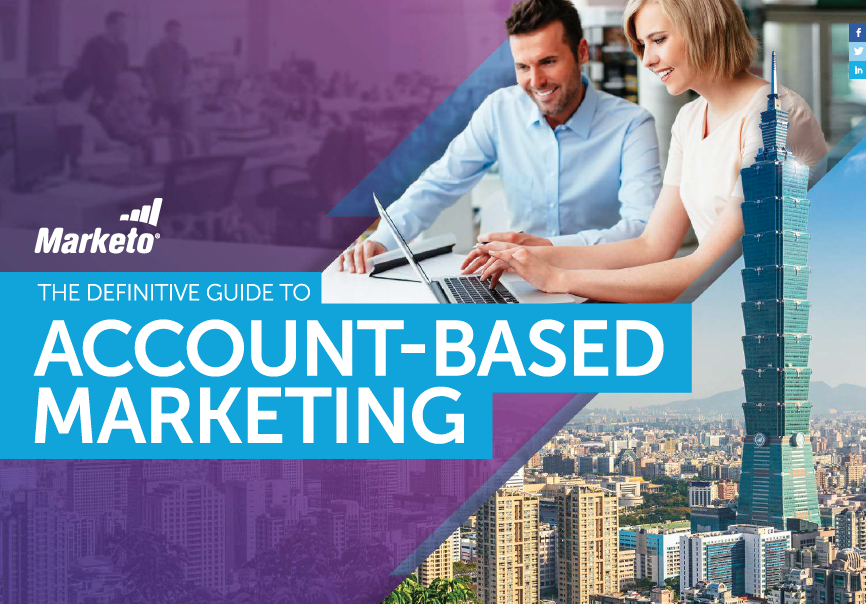 Download The Definitive Guide to ABM
