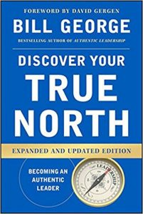 25-George-The Discover Your True North