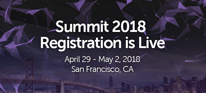 Summit CTA 2018