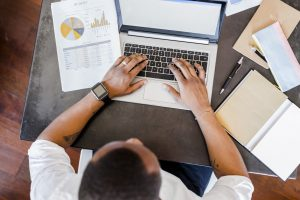 Creating a marketing budget for your CFO