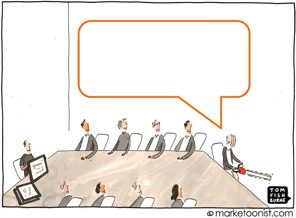 Caption Contest Tom Fishburne Marketoonist