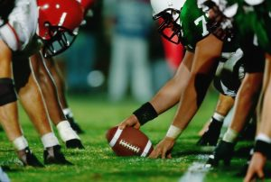 How Demand Generation Marketing Is like College Football concept image