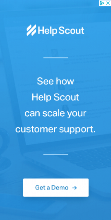 Help Scout PPC mistakes example
