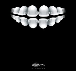 Sensodyne Visual Content Marketing Example